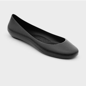 Women's Sustainable Soft Jelly Ballet Flats